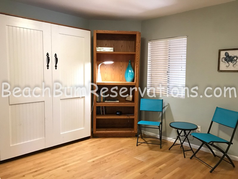 Murphy Bedroom