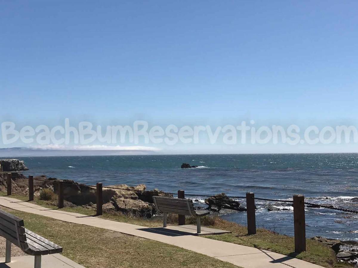 Shell Beach Views