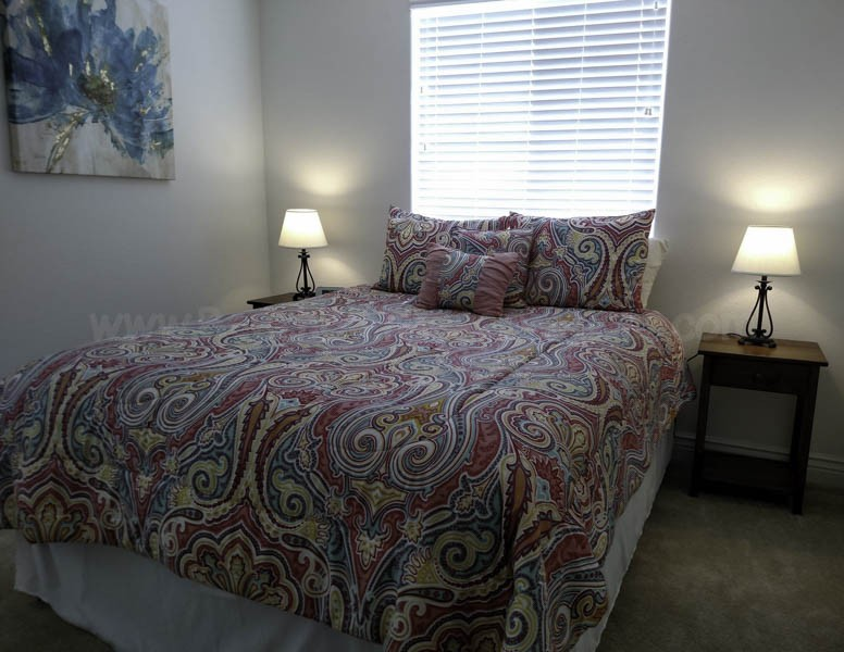 Entry Level Bedroom